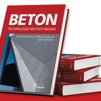 Beton – technologia i metody badań